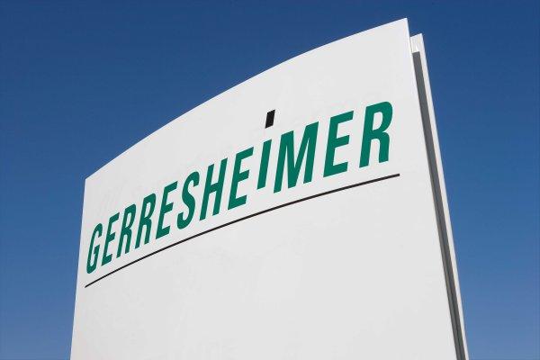 """Германската компанија """"Гересхајмер"""" АГ ќе гради фабрика за медицинска пластика во Скопје"""