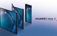 По скапиот Mate X, Huawei планира и повтини телефони на преклоп