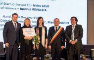 Македонскиот стартап МаМаОргана победи на StartUp Europe Awards!