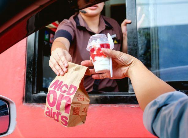 McDonald's купува стартап кој користи вештачка интелигенција за да ве натера да трошите повеќе пари