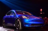 ВИДЕО: Илон Маск го претстави најбитниот автомобил на Tesla досега, Model Y
