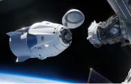 Вселенските патници на Маск успешно стигнаа до Меѓународната вселенска станица