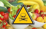 Ова се продуктите кои содржат најмногу пестициди!