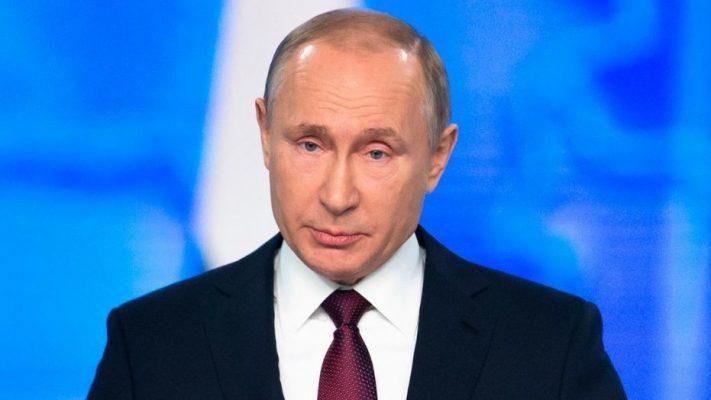Путин сака да направи сопствен Интернет издвоен од остатокот од светот