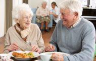 Шведска ќе прави 3Д печатена храна за луѓето во старечките домови