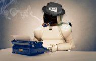 Редакциите во светот се повеќе вработуваат роботи новинари