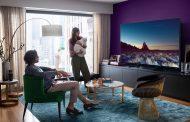 Samsung поднесе патент за целосно безжичен телевизор