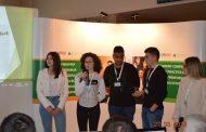 Скутер на сончева енергија е идејата победник на Кампот за иновации за средношколци во Делчево