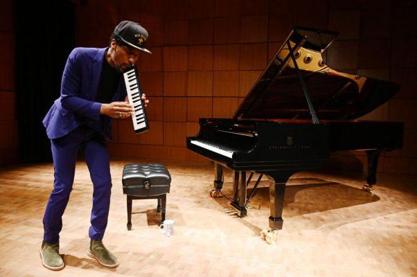 ВИДЕО: Компанијата Steinway направи паметен клавир
