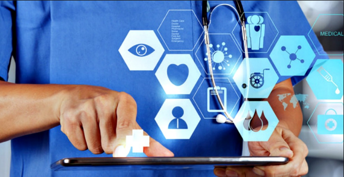 Tехнологијата e исклучително важна за развој на медицината