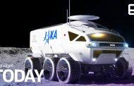 Јапонците планираат да ја освојат Месечината со помош на Toyotа