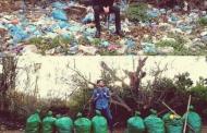 Предизвикот #TrashTag ги натера луѓето од целиот свет да собираат ѓубре