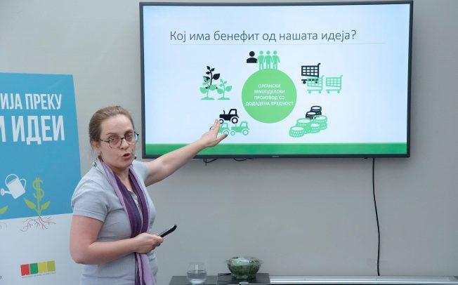 Oтворени пријавите за петтиот националниот натпревар за зелени идеи