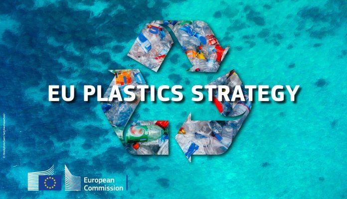 ЕУ ќе забрани употреба на пластика за еднократна употреба до 2021 година