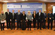 Европска конференција за медијација во Скопје