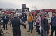"""""""Караванот за зелена економија"""" го обиколи Скопје и околината"""
