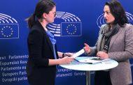 Европарламентарците ги пробаа квалитетните македонски вина