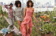 H&M направи линија облека направена од овошје и алги