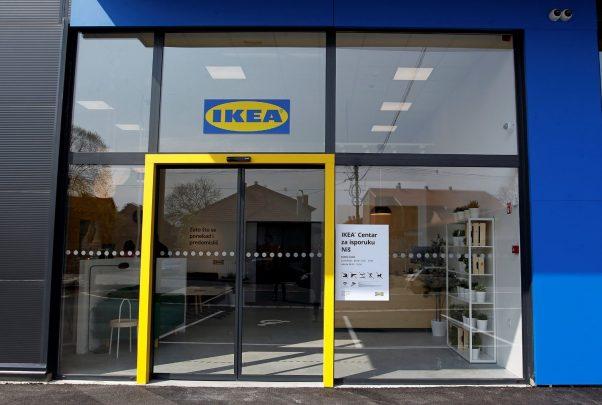 Мебелот на ИKEA сега уште поблиску до граѓаните на Македонија
