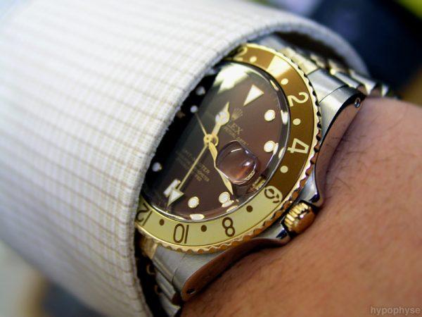 Швајцарски Rolex е најреномирана компанија во светот