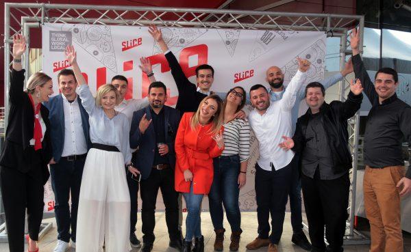 Со новата канцеларија во Скопје, македонско-американскиот стартап Слајс вработува 400 луѓе во државата