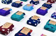 Flyte се антибактериски чорапи направени од бамбус