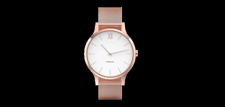 Новиот хрватски паметен часовник изгледа како елегантен скапоцен накит