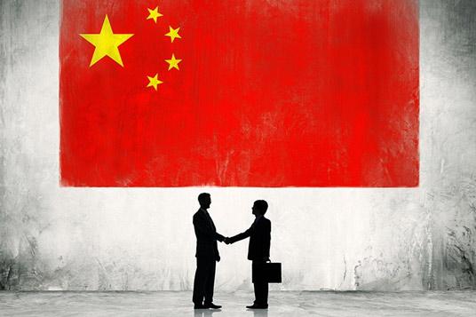 Кинеските компании најмногу инвестираат во Велика Британија, Германија, Италија и во Франција