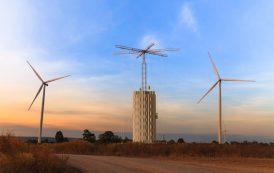 ВИДЕО: Швајцарцарска компанија произведе кула за складирање енергија од обновливи извори!