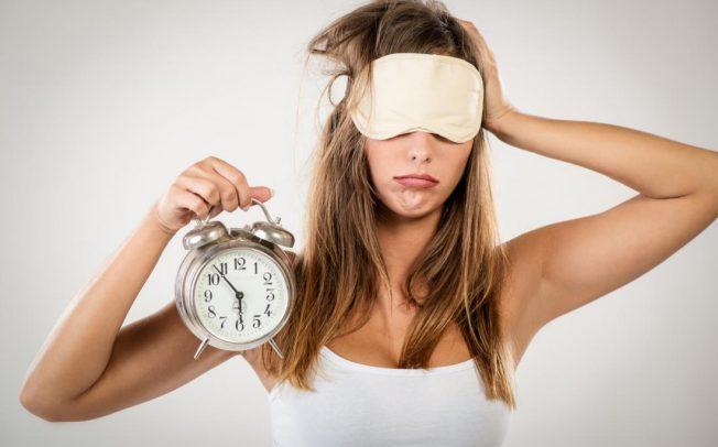 Недоволното спиење може буквално да ве убие