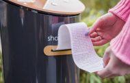 ВИДЕО: Три машини печатат бесплатни куси раскази за лондончани