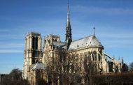 Премиерот на Франција најави интернационален натпревар за обнова на Нотр Дам