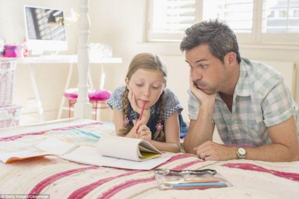 Сакате да одгледате успешни деца? Престанете да им ги решавате проблемите