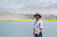 ВИДЕО: Како само еден човек може да исчисти целосно загадено езеро?