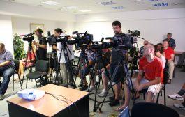 Репортери без граници: Македонија е на 95-то место според слободата на медиумите