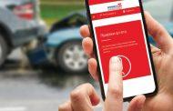 Винер Осигурување – прво целосно дигитално пријавување на штети во Македонија