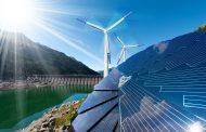 Една третина од енергијата во светот доаѓа од обновливи извори