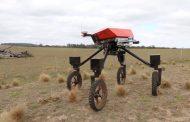 ВИДЕО: Целосно автономен робот-земјоделец е иднината на земјоделството