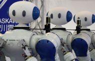 Најголемиот светски произведувач на индустриски роботи отвори фабрика во Словенија
