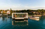 Соларни пловечки домови се дизајнирани да издржат и поплави и урагани