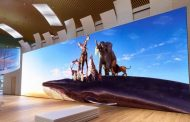 Sony претстави телевизор поголем од автобус