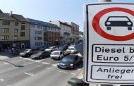 Штутгарт забрани возила со постари дизел мотори