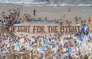 Сурфери се борат да го сопрат дупчењето за нафта во Големиот австралиски залив