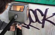 "Sys-Teco е ""гума"" за бришење графити"