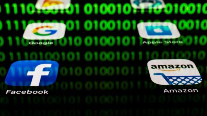 Франција усвои закон за оданочување на технолошките гиганти