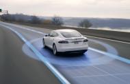 Погледнете како возат автономните автомобили на Илон Маск