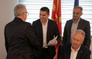 Три македонски компании ќе го модернизираат производството на храна со 315 илјади евра од ИПАРД 2