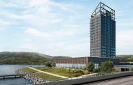 Во Норвешка заврши изградбата на највисоката дрвена зграда во светот