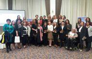 Доделени се WE MAKE наградите за најуспешните девет жени претприемачки