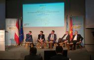 Vienna Economic Forum: градежништвото и енергетиката се најинтересни за австриските компании